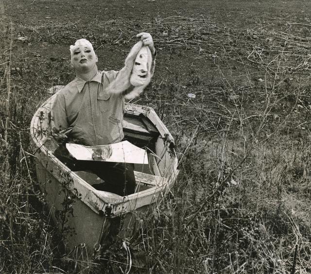 , 'Untitled,' 1957, Fraenkel Gallery