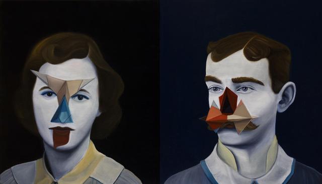 Silvia Idili, 'Senza titolo', 2019, Glenda Cinquegrana Art Consulting