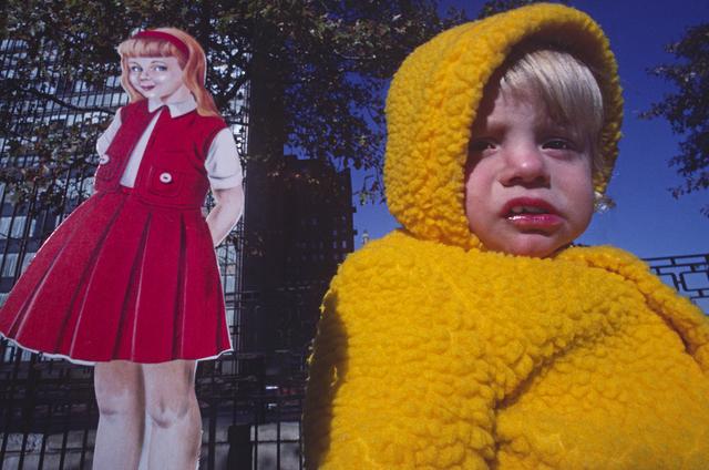 Robert Funk, 'Red and Yellow', 1975, Robert Funk Fine Art