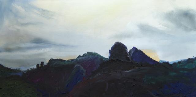 , 'Wuyishan,' 2017, Arusha Gallery