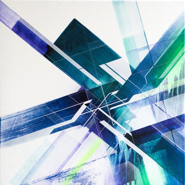 , 'Sharpshooters,' , Mirus Gallery
