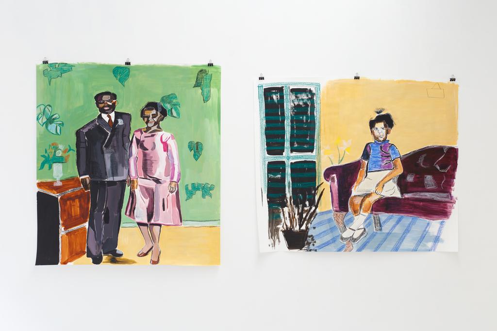 Tiwani Contemporary at ART X Lagos 2019
