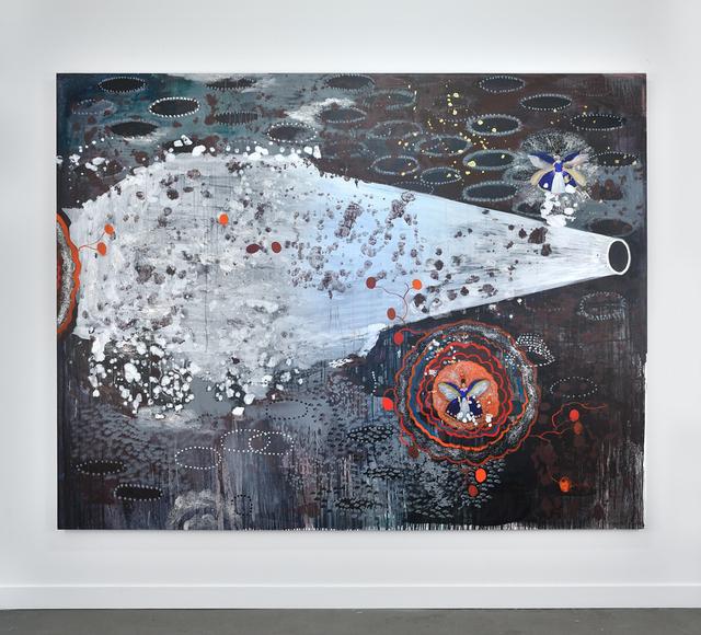 , 'Cottingley Fairies,' 2013, Galerie Christophe Gaillard
