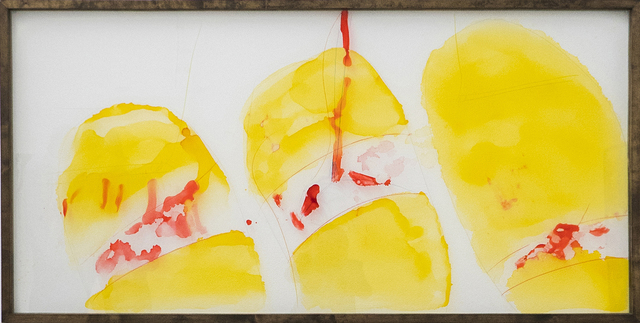 , 'Paint Fish,' 2007, Ruttkowski;68