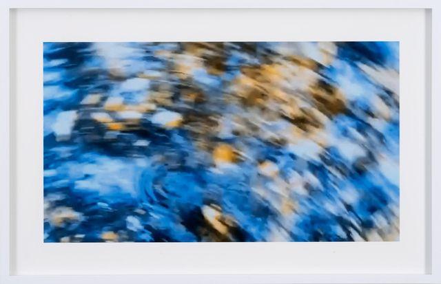 , 'Blue Cheer,' 2015, 303 Gallery
