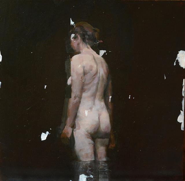 , 'C.B.,' 2018, Dolby Chadwick Gallery