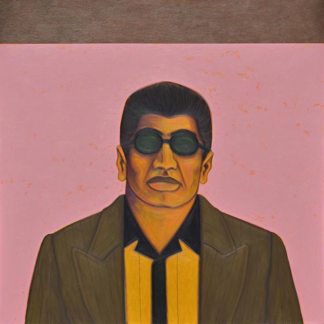 , 'Bato Con Yellow and Black Shirt,' 2015, Ruiz-Healy Art