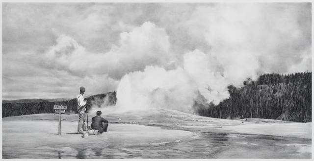 , 'Lure,' 2018, Lora Schlesinger Gallery