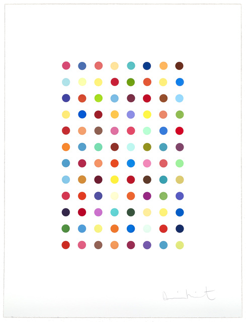 , 'Xylene Cyanol Dye Solution,' 2005, Rhodes