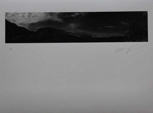 Ricardo Guzman, 'Paisaje 02', 2014, Galería Quetzalli