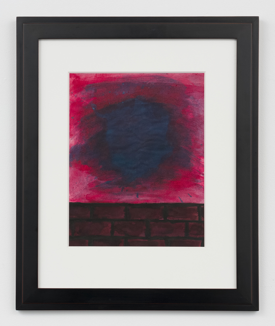 , 'Untitled,' 2017, Sandra Gering Inc