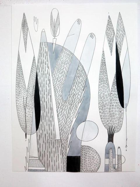 , 'S.T. 02,' , sc gallery