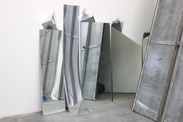 Robert Kananaj, 'Mirrored Presence', 2019, Robert Kananaj Gallery