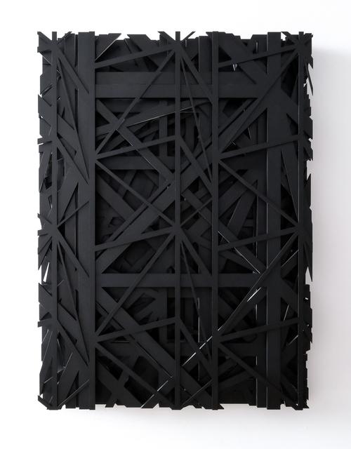 , 'Increment A-XIV,' 2018, Mini Galerie