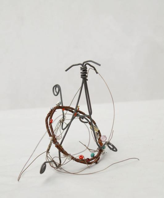 , 'Alambre decorado 3,' 2010, EspIRA / Adrede