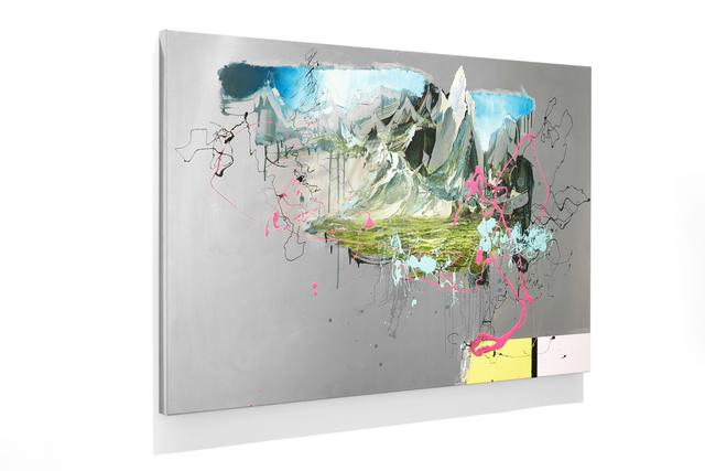 , 'Tinktur (2),' 2018, REITER