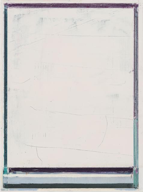 , 'Überblendung,' 2017, Patrick Heide Contemporary