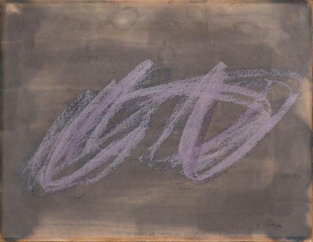 Jean Fautrier, 'Nudo', 1959, Finarte