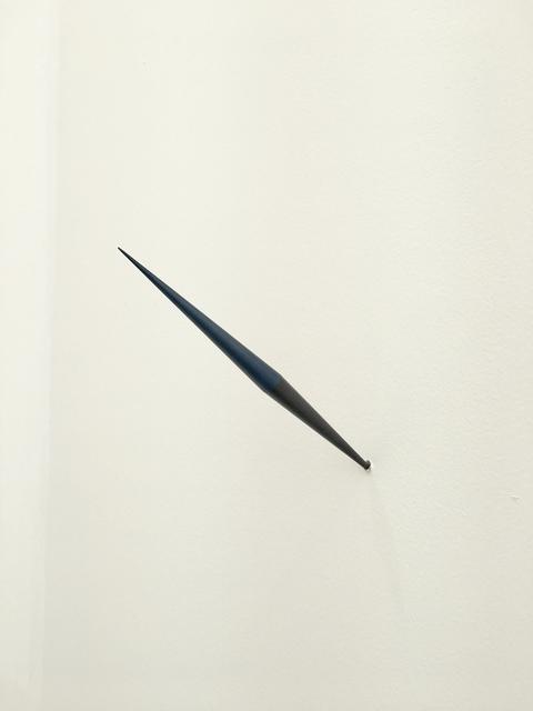 , 'Sem titulo, sa série Dardo # 06,' 2016, Piero Atchugarry Gallery
