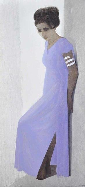 , 'M 3,' 2011, Hafez Gallery