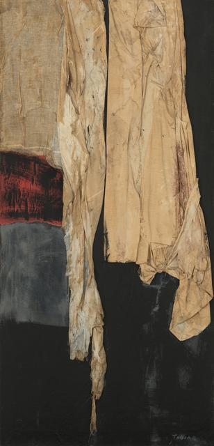 , 'Untitled,' circa 1958, Hollis Taggart