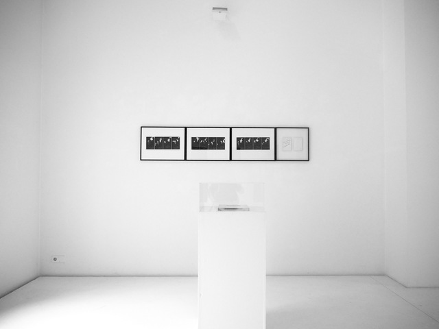 , 'CARTES POSTALES SOUVENIRS,' 1975, Brigitte March International Contemporary Art