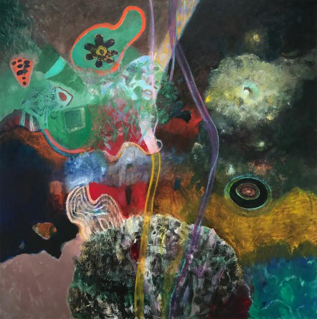 , 'Celestialscape,' 2001, OTA Contemporary