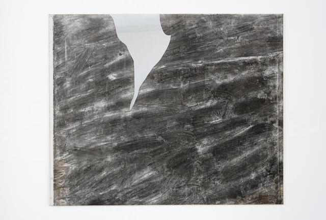 , 'MIR-NOIR-9,' 1986, Galleria Continua