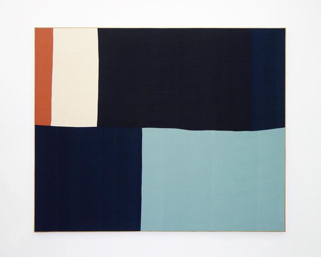 , 'Untitled,' 2017, Patrick De Brock Gallery