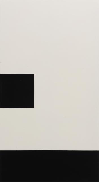 Augustus Thompson, 'Shared Memory Scenario I', 2014, Museum Dhondt-Dhaenens