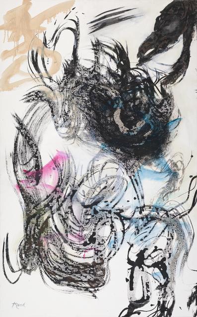 Anna Marie Mead, 'Spirit Journey', 2019, Bitfactory Gallery