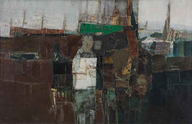 Shanti Dave, 'Untitled', 1962, DAG