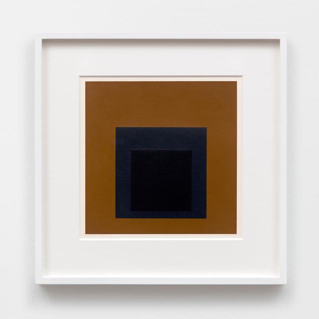 , 'Attic,' 1965, Ludorff