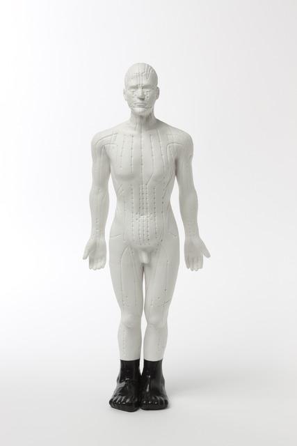 , 'Qi, Cun Zai, jiao, (Feet),' 2013, Ornamentum
