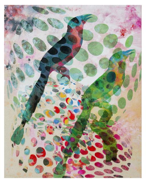 , 'Birds 029,' 2017, Artgráfico