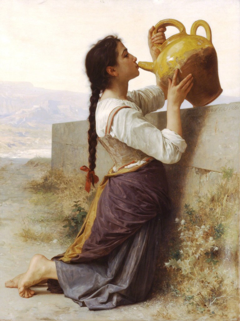 William-Adolphe Bouguereau - Page 2 Larger