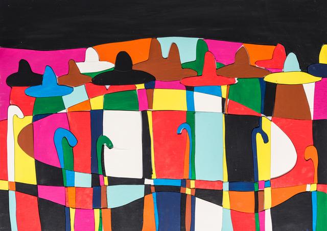 , 'Egggathering,' 2014, Ruttkowski;68