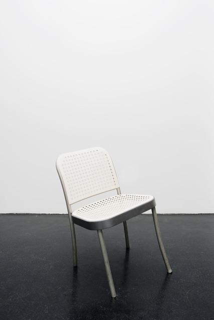 , 'London chair,' 2017, OTTO ZOO