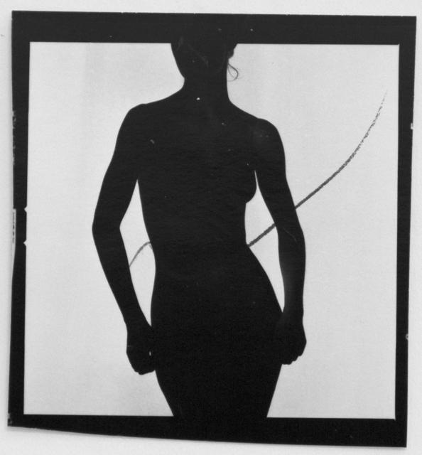 Terence Donovan, 'Ann Lee, Advertising for Roche, 14 December 1967', 1967, Huxley-Parlour