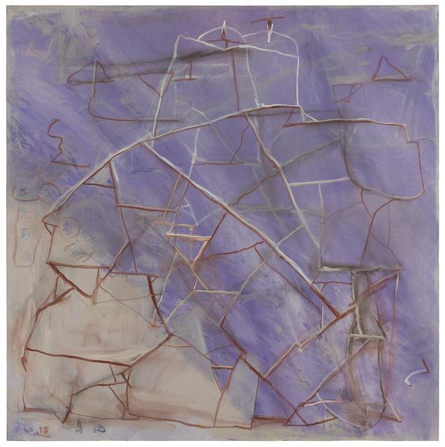 , 'Landscape No.5  山水之五,' 2015, PIFO Gallery