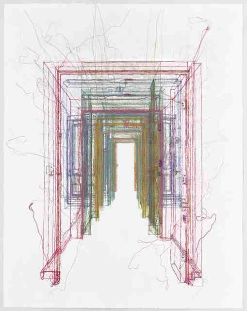 , 'Passage/s,' 2017, STPI