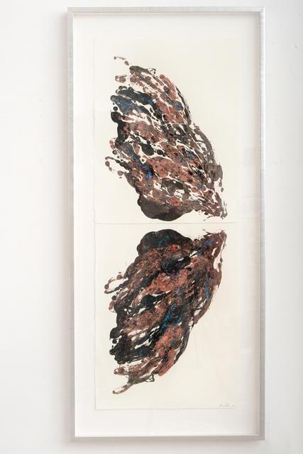 , 'Spoken to in Wren #7,' 2012, Keene Arts