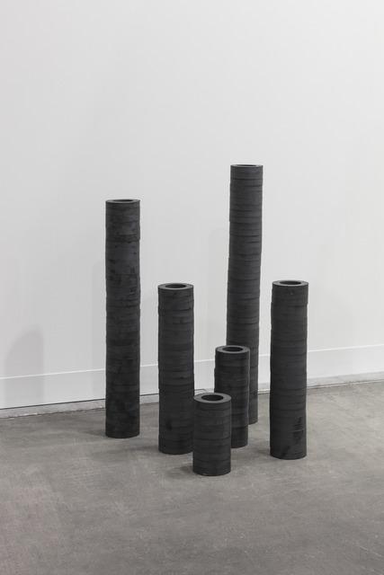 , 'unlock 162,' 2018, Pilar Corrias Gallery