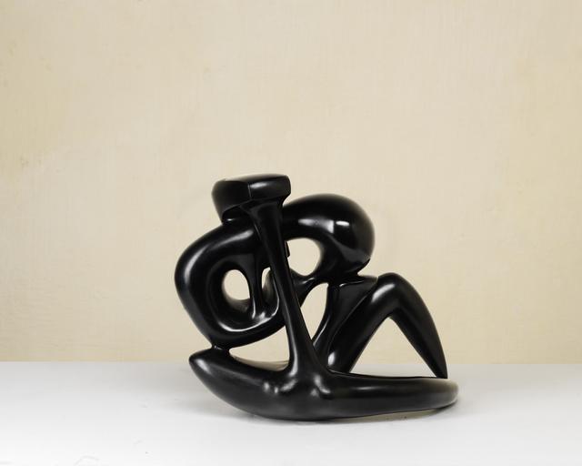 Agustín Cárdenas, 'Figure accoudée', 1988, Galerie Mitterrand