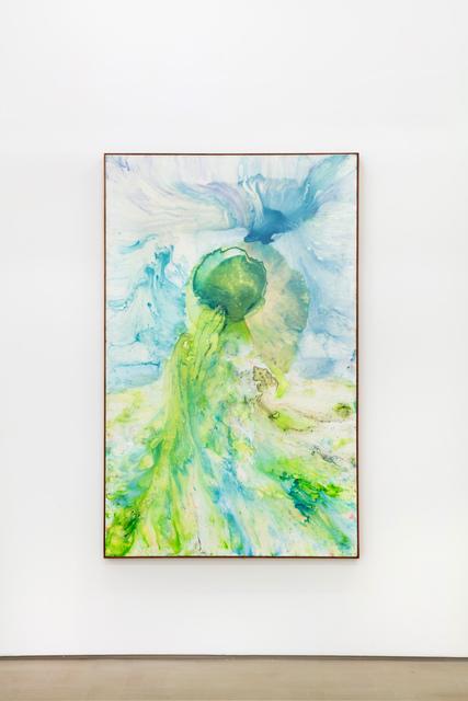 , 'Gravity's Wave,' 2016, Stevenson