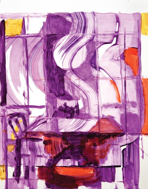 Bartosz Beda, 'Interior I', 2019, Execute Project