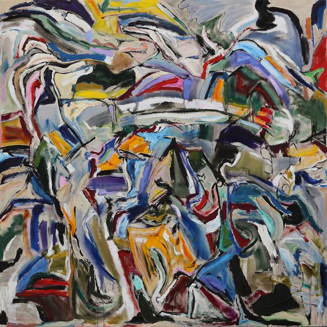 , 'Organic Matter ,' 2017, Moberg Gallery