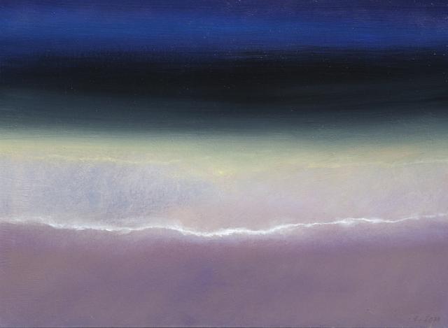 , 'Sandy Shore,' 2018, Ventana Fine Art