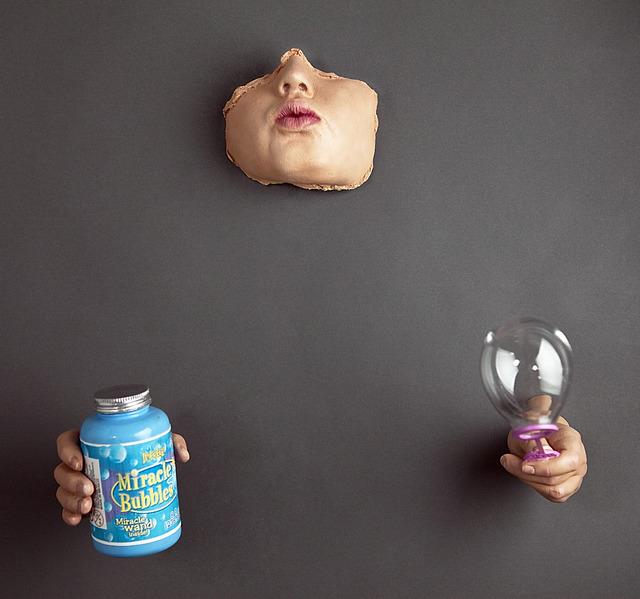 , 'Bubble II,' 2011, Aria Art Gallery