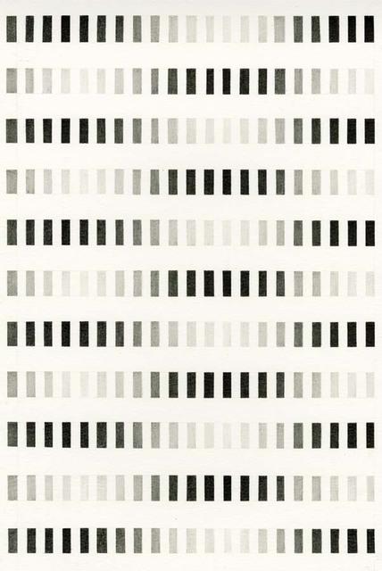 , 'Untitled (z11-2010),' 2010, Patrick Heide Contemporary